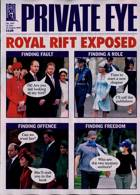 Private Eye  Magazine Issue NO 1527