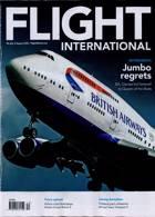 Flight International Magazine Issue 28/07/2020