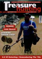 Treasure Hunting Magazine Issue SEP 20
