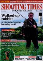 Shooting Times & Country Magazine Issue 22/07/2020