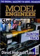 Model Engineer Magazine Issue NO 4645
