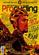 Procycling Magazine Issue SEP 20