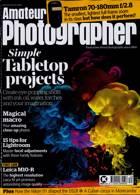 Amateur Photographer Magazine Issue 25/07/2020