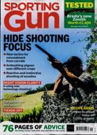 Sporting Gun Magazine Issue SEP 20
