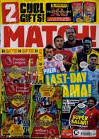 Match Magazine Issue 21/07/2020