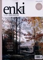 Enki Magazine Issue OCT 20