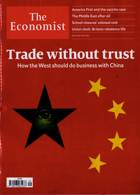 Economist Magazine Issue 18/07/2020