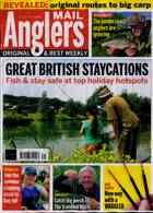 Anglers Mail Magazine Issue 28/07/2020