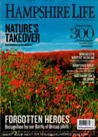 Hampshire Life Magazine Issue JUL 20