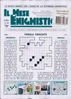 Il Mese Enigmistico Magazine Issue 93