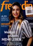 Freundin Magazine Issue 12