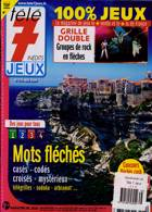 Tele 7 Jeux Magazine Issue 75