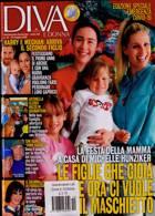 Diva E Donna Magazine Issue 19