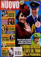 Settimanale Nuovo Magazine Issue 19