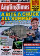 Angling Times Magazine Issue 23/06/2020