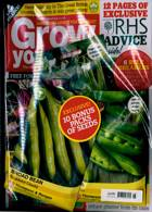 Grow Your Own Magazine Issue AUG 20