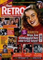 Yours Retro Magazine Issue NO 27