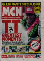 Motorcycle News Magazine Issue 24/06/2020