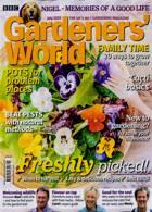 Bbc Gardeners World Magazine Issue JUL 20