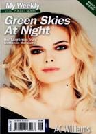 My Weekly Pocket Novel Magazine Issue NO 2007