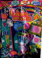 Unicorn Universe Magazine Issue NO 22