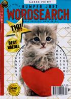 Bumper Just Wordsearch Magazine Issue NO 224