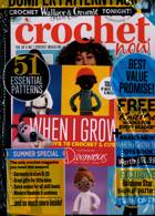 Crochet Now Magazine Issue NO 57