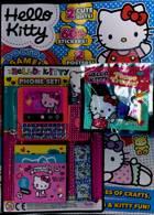Hello Kitty Magazine Issue NO 127
