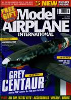 Model Airplane International Magazine Issue NO 180