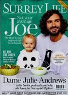 Surrey Life County Magazine Issue JUN 20