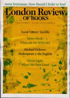 London Review Of Books Magazine Issue VOL42/13