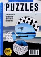 Puzzles Magazines Magazine Issue NO 78