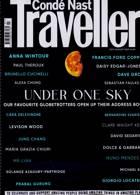 Conde Nast Traveller  Magazine Issue JUL-AUG