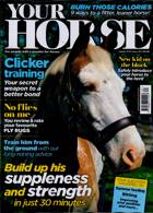 Your Horse Magazine Issue NO 467