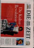 Die Zeit Magazine Issue NO 26