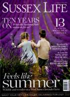 Sussex Life - County West Magazine Issue JUL 20