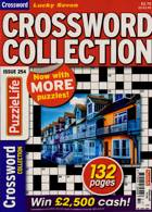 Lucky Seven Crossword Coll Magazine Issue NO 254