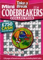 Tab Mini Codebreakers Coll Magazine Issue NO 117