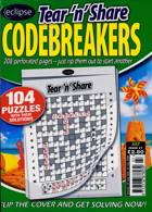 Eclipse Tns Codebreakers Magazine Issue NO 27