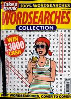 Tab Wordsearches Collection Magazine Issue NO 8