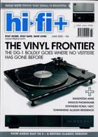Hi Fi Plus Magazine Issue NO 184