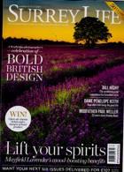 Surrey Life County Magazine Issue JUL 20