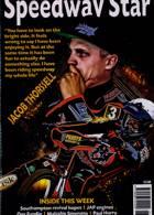 Speedway Star Magazine Issue 27/06/2020