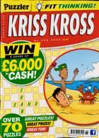 Puzzler Kriss Kross Magazine Issue NO 236