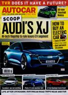 Autocar Magazine Issue 24/06/2020