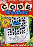 Take A Break Codebreakers Magazine Issue NO 7