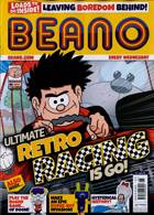 Beano Magazine Issue 27/06/2020