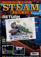 Steam Railway Magazine Issue NO 507