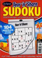 Eclipse Tns Sudoku Magazine Issue NO 27