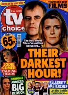 Tv Choice England Magazine Issue NO 27